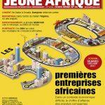 Jeune Afrique Hors Série N°46