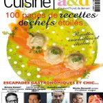 Cuisine a&d N°43 - Mai-Juin 2017