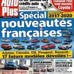 Auto Plus N°1496 Du 5 au 11 Mai 2017