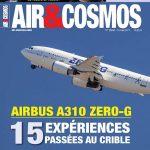 Air et Cosmos N°2546 Du 5 Mai 2017