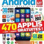 Android Mobiles et Tablettes N°37 - Juin-Aout 2017