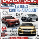 L'Automobile Magazine N°853 - Juin 2017