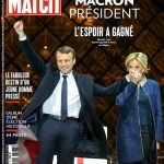 Paris Match N°3547 Du 10 au 17 Mai 2017