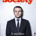 Society N°56 Du 9 Au 24 Mai 2017
