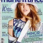 Marie France N°259 - Juin 2017