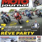 Moto Journal N°4053 Du 11 Mai 2017