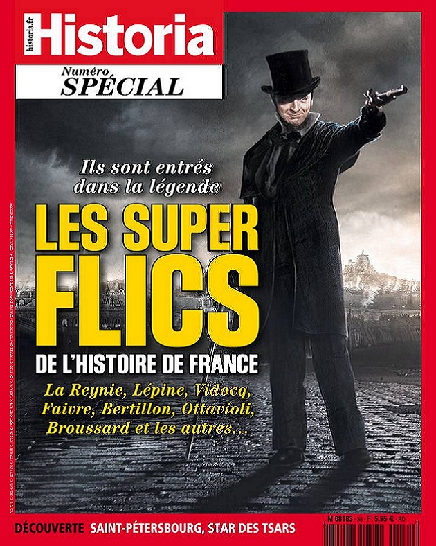 Historia Spécial N°35 – Mai-Juin 2017