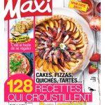 Maxi Hors Série Cuisine N°34 - Mai-Juin 2017