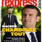 L'Express N°3437 Du 17 Au 23 Mai 2017