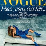 Vogue Paris N°978 - Juin-Juillet 2017