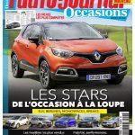 L'Auto-Journal Hors Série N°4 - Edition 2017