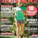 Runner's World N°70 - Juin-Juillet 2017