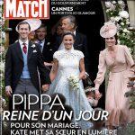 Paris Match N°3549 Du 24 au 31 Mai 2017