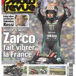 Moto Revue N°4053 Du 25 Mai 2017