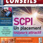 Investissement Conseils N°802 - Juin 2017