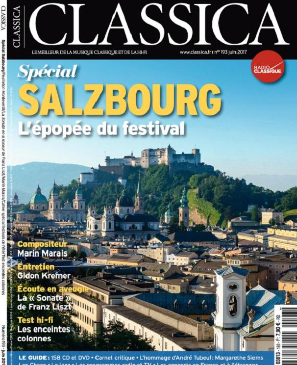 Classica N°193 – Juin 2017