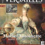 Château De Versailles N°25 - Avril-Juin 2017