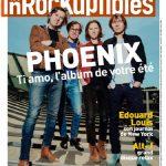 Les Inrockuptibles N°1123 Du 7 Au 13 Juin 2017