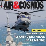 Air et Cosmos N°2551 Du 9 Juin 2017