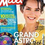Maxi N°1598 Du 12 Au 18 Juin 2017