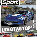 Motor Sport N°76 - Juin-Juillet 2017