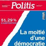 Politis N°1458 Du 15 au 21 Juin 2017