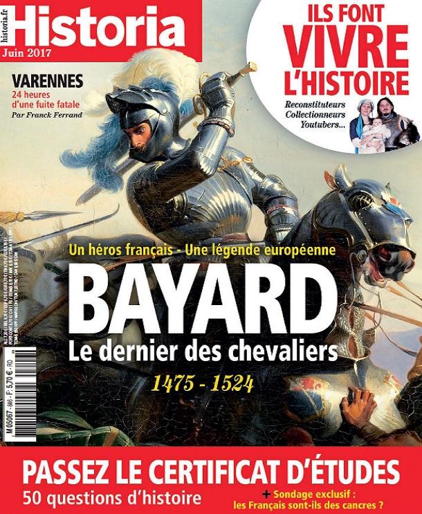 Historia N°846 – Juin 2017