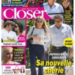 Closer N°627 N° Du 16 au 22 Juin 2017