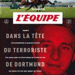 L'Equipe Magazine N°1822 Du 17 Juin 2017