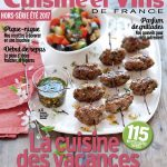 Cuisine et Vins De France Hors Série N°38 - Été 2017