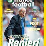 France Football N°3711 Du 20 Juin 2017