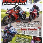 Moto Journal N°2210 Du 21 Juin 2017