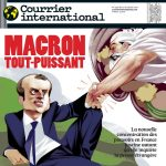 Courrier International N°1388 Du 22 au 28 Juin 2017