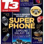 T3 High-Tech Magazine N°17 - Juin 2017
