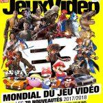 Jeux Vidéo Magazine N°198 - Juillet-Août 2017