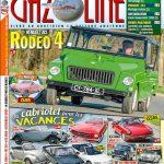 Gazoline N°246 - Juillet 2017