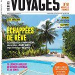 Désirs De Voyages N°61 - Eté 2017