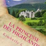 La Princesse des Highlands - Kimberly Cooper 2017