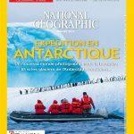 National Geographic N°214 - Juillet 2017