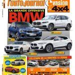 L'Auto-Journal 4x4 N°81 - Juin-Aout 2017