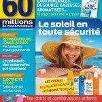60 Millions De Consommateurs N°528 - Juillet-Août 2017