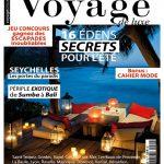 Voyage De Luxe N°72 - Juillet 2017