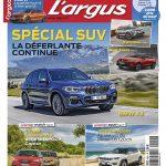 L'Argus N°4511 Du 29 Juin au 12 Juillet 2017