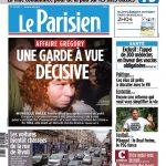 Le Parisien + Journal De Paris Du Jeudi 29 Juin 2017