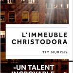 Tim Murphy - L'immeuble Chistodora 2017