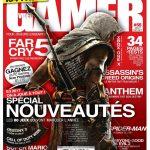 Video Gamer N°55 - Juillet-Aout 2017