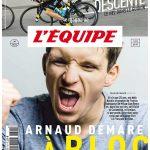 L'Equipe Magazine N°1824 Du Samedi 1er Juillet 2017