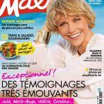 Maxi N°1601 Du 3 Au 9 Juillet 2017