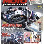 Moto Journal N°2211 Du 5 Juillet 2017