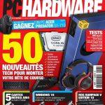 PC Hardware N°6 - Juillet-Août 2017